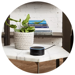 DISH Hands Free TV with Amazon Alexa - SAN ANTONIO, Texas - San Antonio Satellite Systems - DISH Authorized Retailer