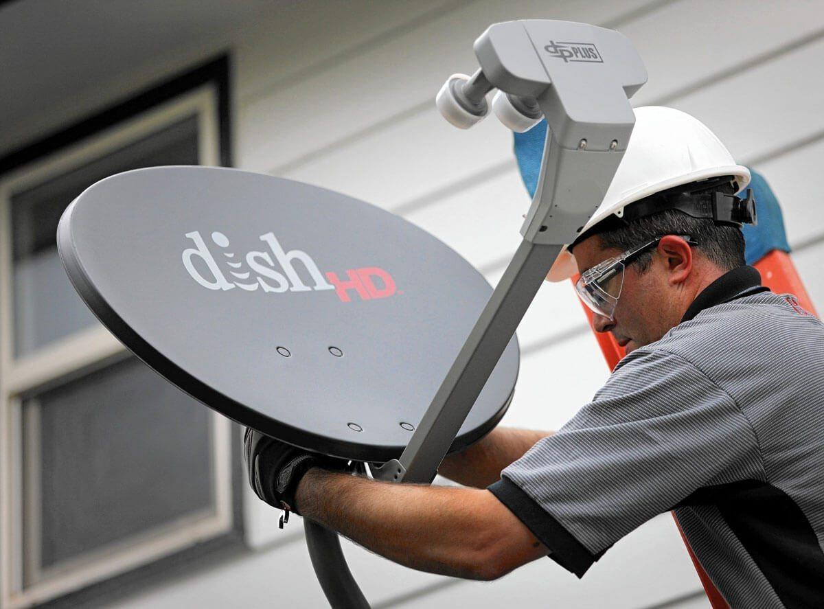 Free DISH Installation - SAN ANTONIO, Texas - San Antonio Satellite Systems - DISH Authorized Retailer